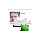 E-mail met een live helderziende uit Nederland